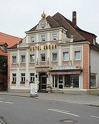 Roth bei Nürnberg - Bahnhofstraße 6 - 02.jpg
