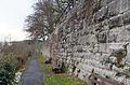 Rothenburg ob der Tauber, Burgmauer, Alte Burg, Südseite, 002.jpg