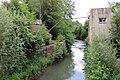 Rougeries Vestiges de l'ancien moulin sur Le Vilpion.jpg