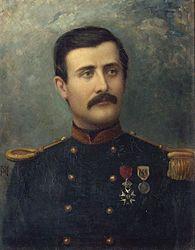 Prince Napoléon Charles Bonaparte (1839-1899)