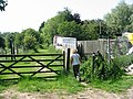 Route of the Stour Valley Walk through Stodmarsh nature reserve - geograph.org.uk - 460831.jpg