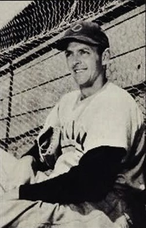 Roy Smalley Jr. - Smalley in 1953.