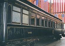 Royal Blue Train Wikipedia