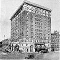 Royal Connaught Hotel - Hamilton, Ontario (1917).jpg