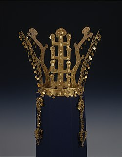Royal Crown of Silla from Geumnyeongchong Tomb.jpg