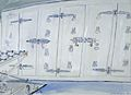 Royal Liverpool University Hospital; the mortuary. Drawing b Wellcome L0029415.jpg