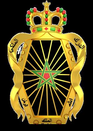 Royal Moroccan Gendarmerie - Image: Royal Moroccan Gendarmerie