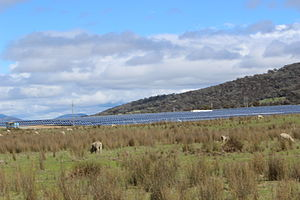 Royalla Solar Farm 4