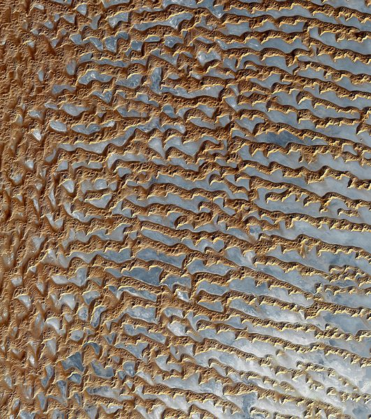 File:Rub' al Khali (Arabian Empty Quarter) sand dunes imaged by Terra (EOS AM-1).jpg