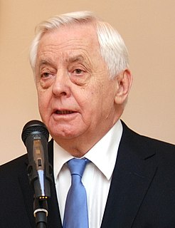 Slovak Minister of Culture, literature historian and politician