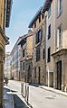 Rue du College in Aurillac.jpg