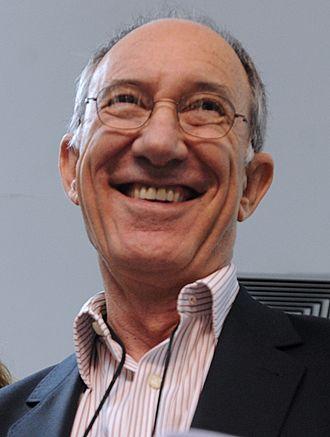 2012 Brazilian municipal elections - Image: Rui falcao