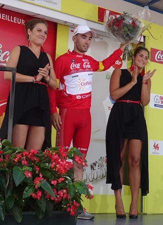 Rumillies (Tournai) - Tour de Wallonie, étape 1, 26 juillet 2014, arrivée (C37).JPG