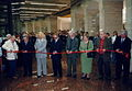 Russian National Library opening Parygin Boris 2003.jpg