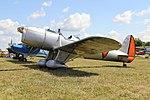 Ryan Aeronautical ST-A Special (N8146).jpg