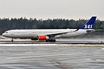 SAS, LN-RKU, Airbus A330-343 (26769465708).jpg