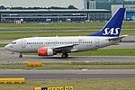 SAS, LN-RRX, Boeing 737-683 (27860414383).jpg