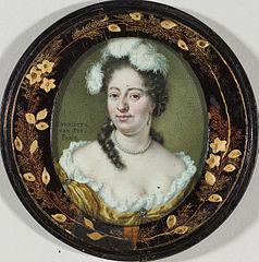Madalena de la Court 1661-1712
