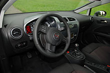 SEAT León - Wikipedia