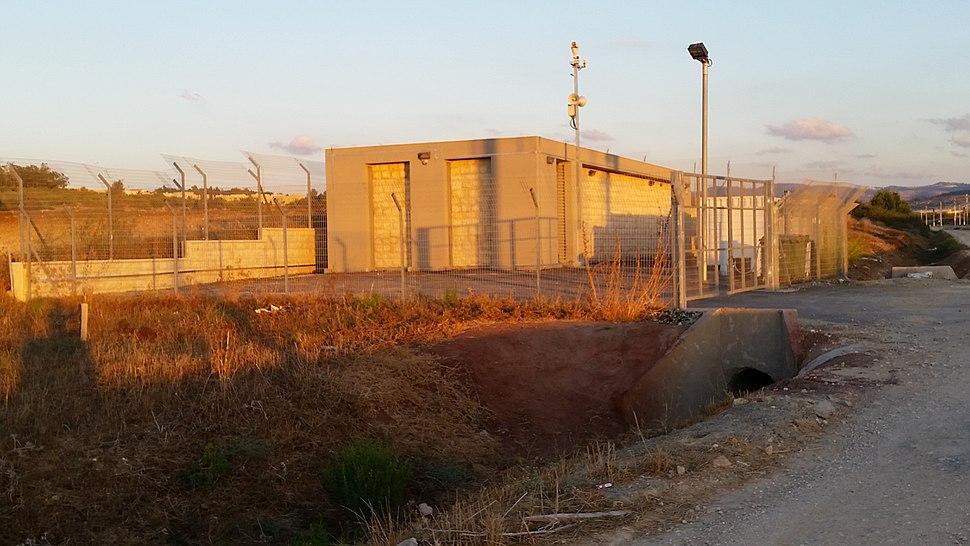SHOB Ayalon Israel Railways