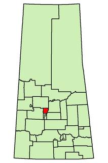 Martensville (electoral district)