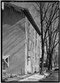 SOUTH FRONT FROM WEST - Mansion House, 214 East Main Street, Centerville, Wayne County, IN HABS IND,89-CENVI,3-4.tif