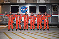 STS-134 Astrovan pre-flight photo.jpg