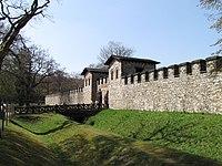 Grenzen des Römischen Reiches – Obergermanisch-Raetischer Limes