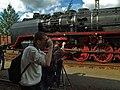 Saechsisches Eisenbahnmuseum - gravitat-OFF - Fotografen II.jpg