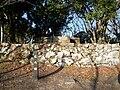 Saeki castle ruins.jpg