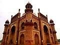 Safdarjung's Tomb Isometric View.jpg
