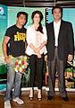 Sagarika Ghatge graces Citrus Check Inns' event 02.jpg