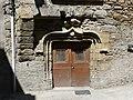 Saint-Côme-d'Olt consul Rodelle porte.jpg