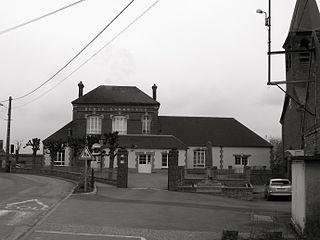 Saint-Germain-la-Poterie Commune in Hauts-de-France, France