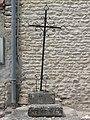Saint-Péravy (Outarville, Loiret) Croix de chemin.JPG