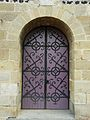 Saint-Saturnin (63) église portail.JPG
