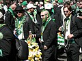 Saint Pats Day in New Orleans - green mohawk 01.jpg