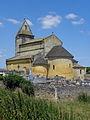 Sainte-Croix (24) Église 01.JPG