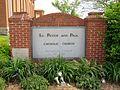 Saints Peter and Paul Church - Clear Creek, Iowa 07.jpg