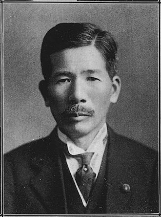 Saitō Takao (politician) - Saitō Takao.