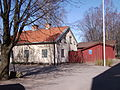 Saltängskåk, vid korsningen Godsgatan och Slottsgatan i Norrköping, den 6 april 2007, bild 1.JPG