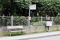 Salzburg - Schallmoos - Paracelsusstraße Bushaltestelle - 2020 05 20-6.jpg