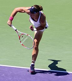 Image illustrative de l'article Samantha Stosur