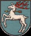 Sambor coat of arms (Kawa Hag).png