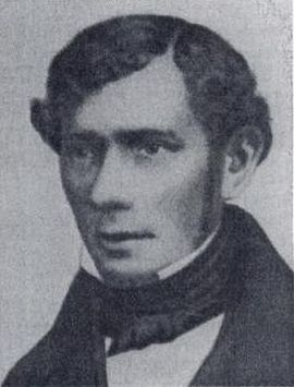 Samuel Holdheim