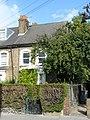 Samuel Coleridge-Taylor's House, Dagnall Park, Selhurst - geograph.org.uk - 1466225.jpg