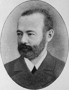 Samui Polyakov (1837-1888)