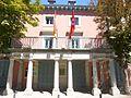 San Lorenzo de El Escorial - Teatro Real Coliseo de Carlos III.jpg
