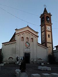 San Martino Siccomario - Chiesa Parrocchiale.jpg