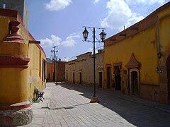 San Sebastian Bernal, Querétaro.JPG